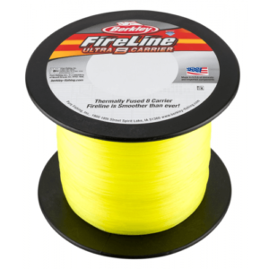 Berkley Fireline Ultra 8 Flame Green 1800m