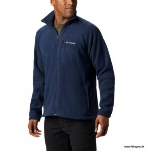 Columbia Fast Trek™ II Full Zip Fleece Collegiate Navy