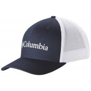 Columbia Mesh Ball Cap Flexfit Blå