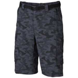 Columbia Silver Ridge Printed Cargo Shorts Sort