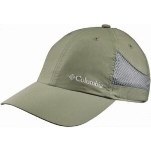 Columbia Tech Shade Cap Grøn