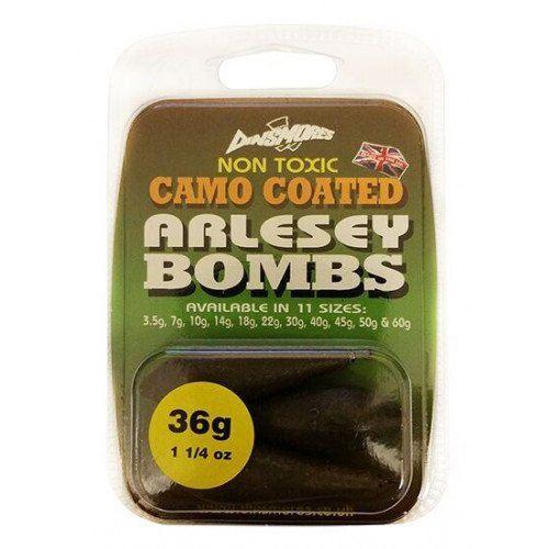 Dinsmores Arlesey Bombs