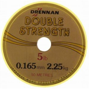 Drennan Double Strenght