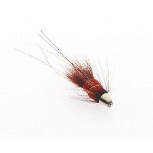 Fishmadman Frances Conehead Mini 10mm Red