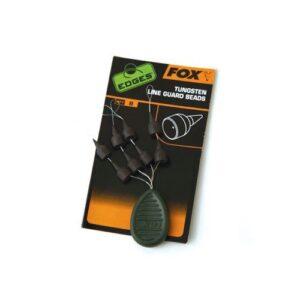 Fox Tungsten Line Guard Beads