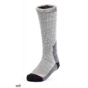 Geoff Anderson Boot Warmer Sok