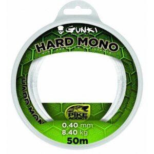 Gunki Hard Mono 50m