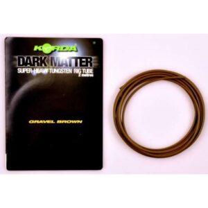 Korda Dark Matter Tungsten Rig Tube