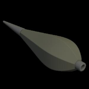 LF Distance Torpedo Inline