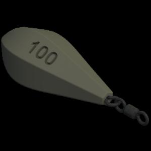 LF Distance Torpedo Svirvel