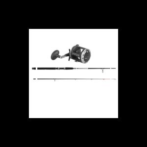 Okuma Classic Pirkesæt 429-defaultcombination - Pirkesæt