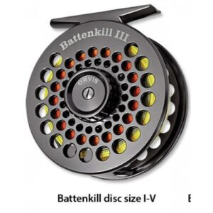 Orvis Battenkill Disc