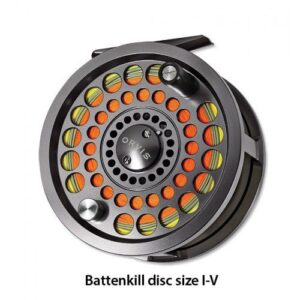 Orvis Battenkill Disc Spey