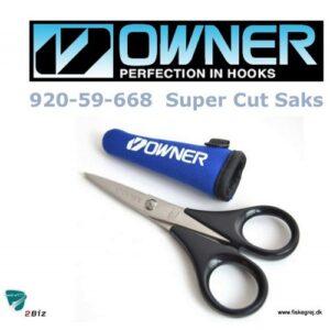Owner Super Saks