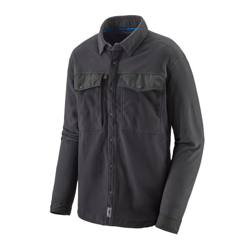 Patagonia Early Rise Skjorte Ink Black