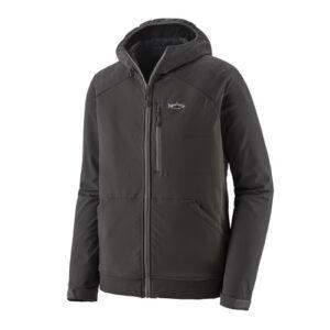Patagonia Snap-Dry Hoody Forge Grey