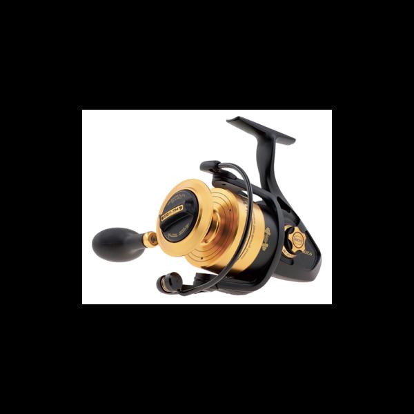 Penn Spinfisher V 3500 - Havkastehjul