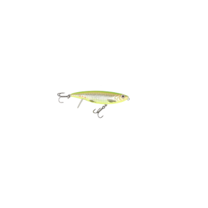 Savage Gear 3d Backlip Herring 10cm - 19gr Green Flash - Wobler