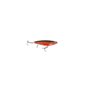 Savage Gear 3d Backlip Herring 10cm - 19gr Red & Black - Wobler
