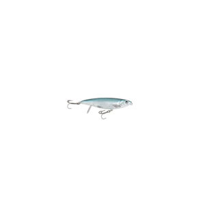 Savage Gear 3d Backlip Herring 13,5cm - 45gr Blue Silver - Wobler