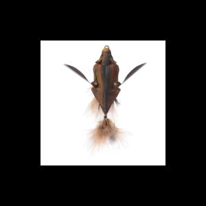 Savage Gear 3d Bat 12,5cm - 54gr Brown - Wobler
