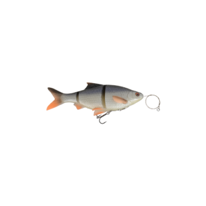 Savage Gear 3d Line Thru Roach 25cm - 200gr Roach - Softbait