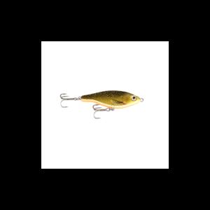 Savage Gear 3d Roach Jerkster 11,5cm - 37gr Dirty Roach - Jerkbait
