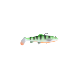 Savage Gear 3d Trout Rattle Shad 12,5cm - 35gr Firetiger - Softbait