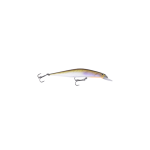 Savage Gear Prey 7,1cm - 5,5gr Matt Minnow - Wobler