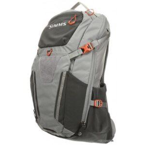 Simms Freestone Backpack Steel