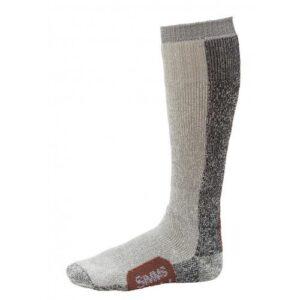 Simms Guide Thermal Sock Boulder