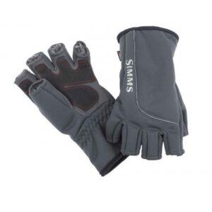 Simms Guide Windbloc 1/2 Handske