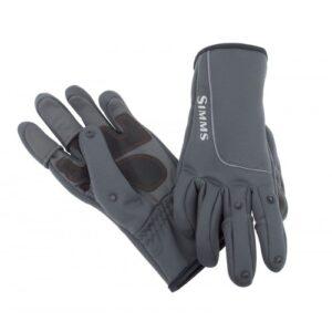 Simms Guide Windbloc Flex Handske