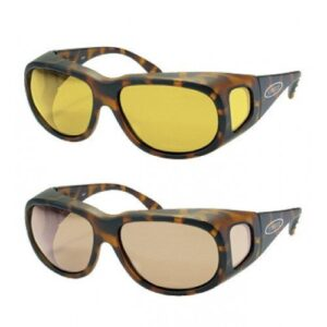 Vision 2by4 Solbrille