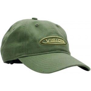 Vision Classic Cap Olive