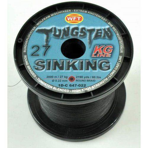WFT Tungsten Line Påspoling