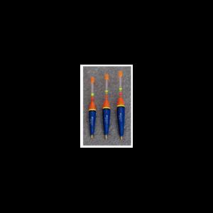 Westland Knæklysflåd Blå 3+2 Gram - Flåd