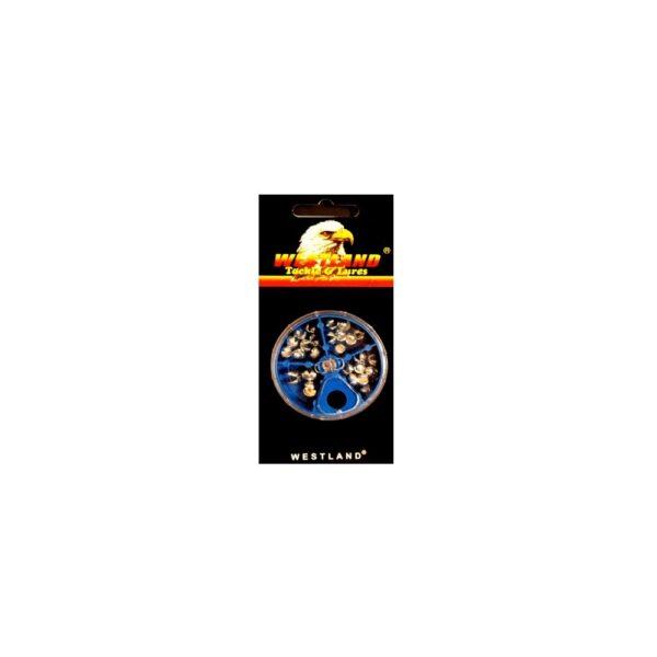 Westland Super Sinker - Lille 40 Gr - Lodder/splithagl