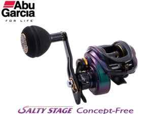 ABU Garcia Salty Stage Concept-Free