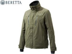 Beretta Light Active Jacket Green - Str. L