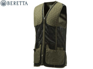 Beretta Urban Camo Mesh Vest - Str. XL