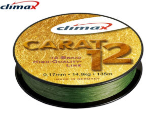 Climax Carat 12