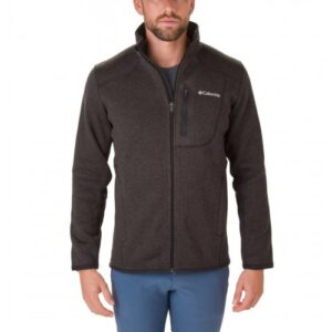Columbia Altitude Aspect™ FZ Black Heather