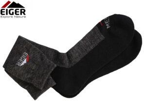Eiger Merino Wool Sock