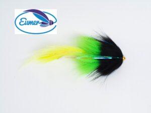 Eumer SpinTube Pike