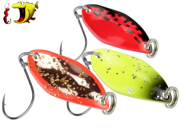 FTM Trout Spoon Fly 1,2 gr.