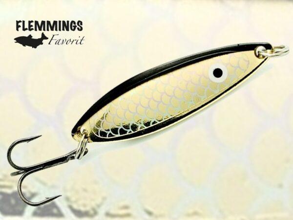Flemmings Favorit BOSS blinket