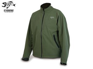 G•Loomis Soft Shell Jacket L