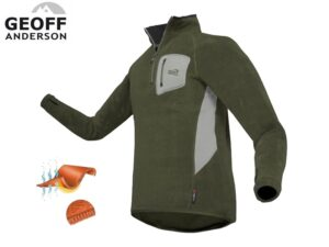 Geoff Anderson Thermal 2™ Top