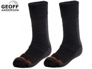 Geoff Anderson Woolly Sock
